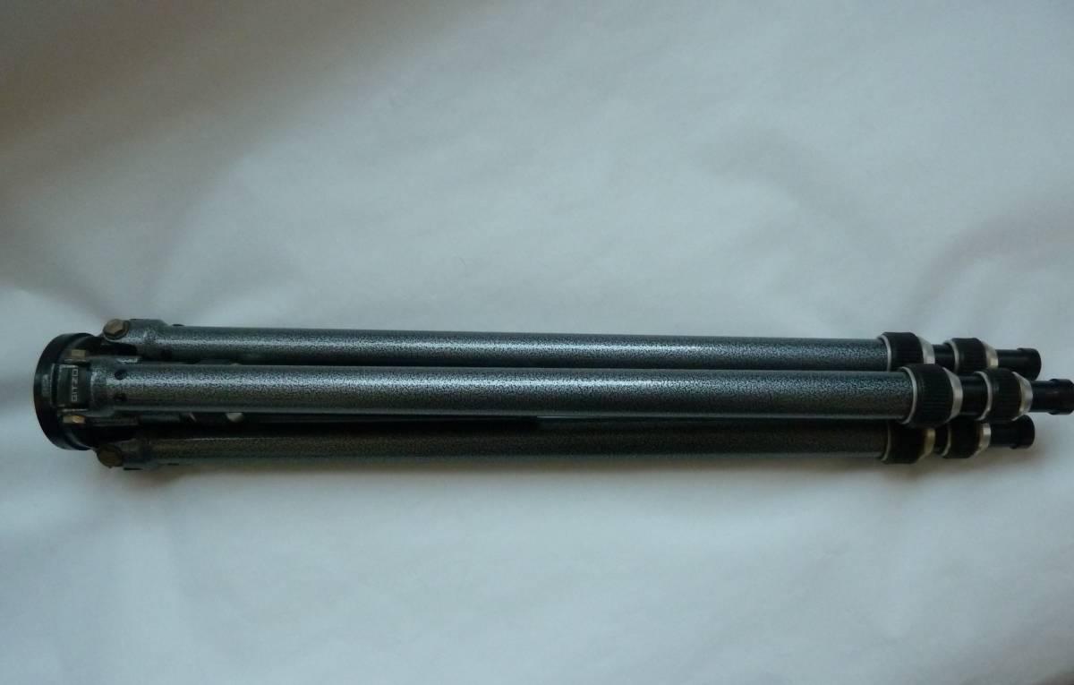 ジッツオ(GITZO) 1型三脚・G120・中古並品_画像1