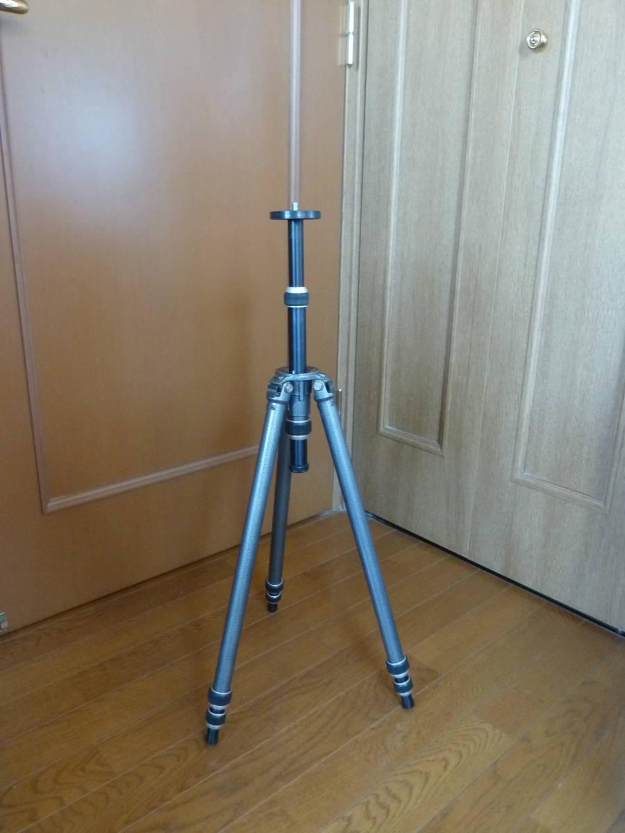 ジッツオ(GITZO) 1型三脚・G120・中古並品_画像8