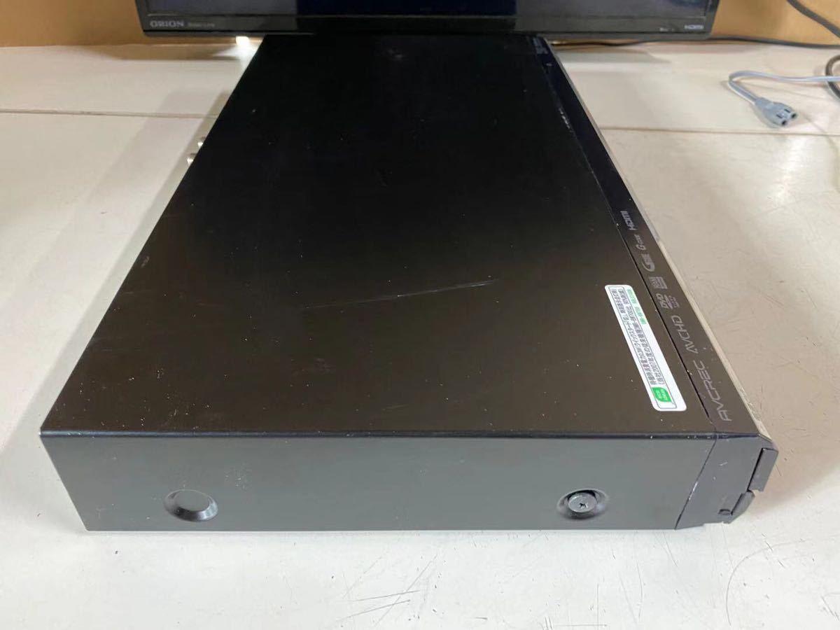 Panasonic DMR-BW750 HDD/BDレコーダー 2009年製_画像5