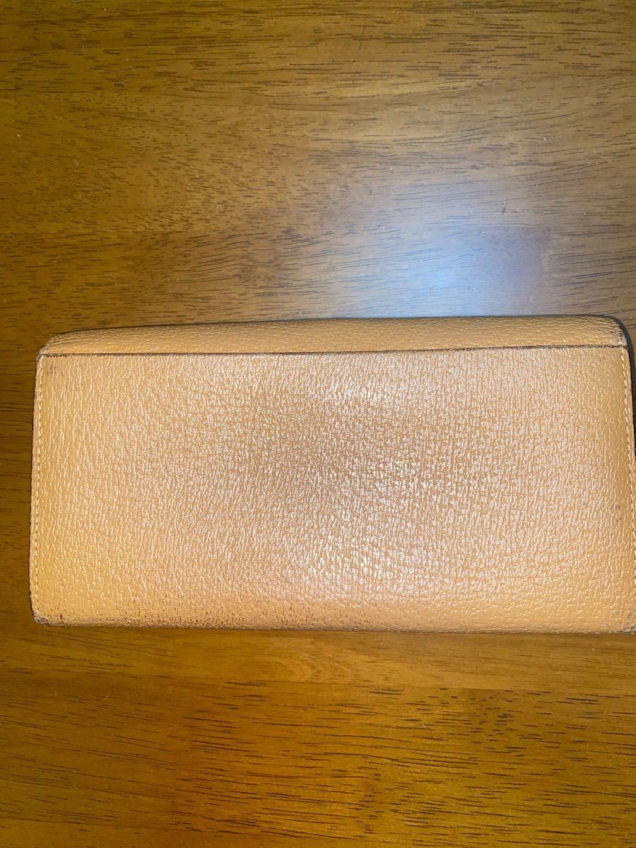 ヴィヴィアンウエストウッド 長財布(二つ折り)
