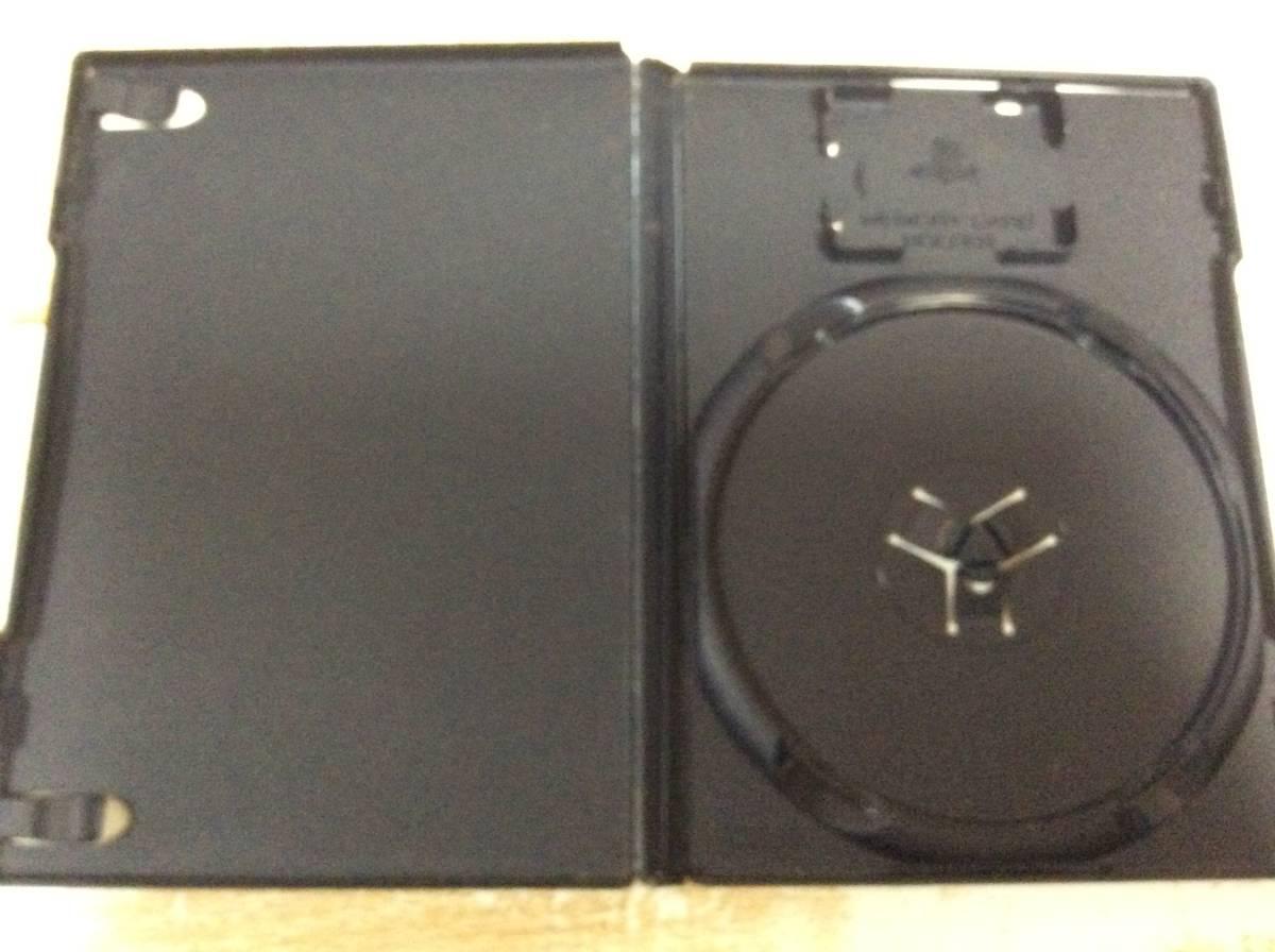 ☆1 ps2 プレステ2 ソフト ドラゴンボールZ ケースのみ 送料210円_画像3