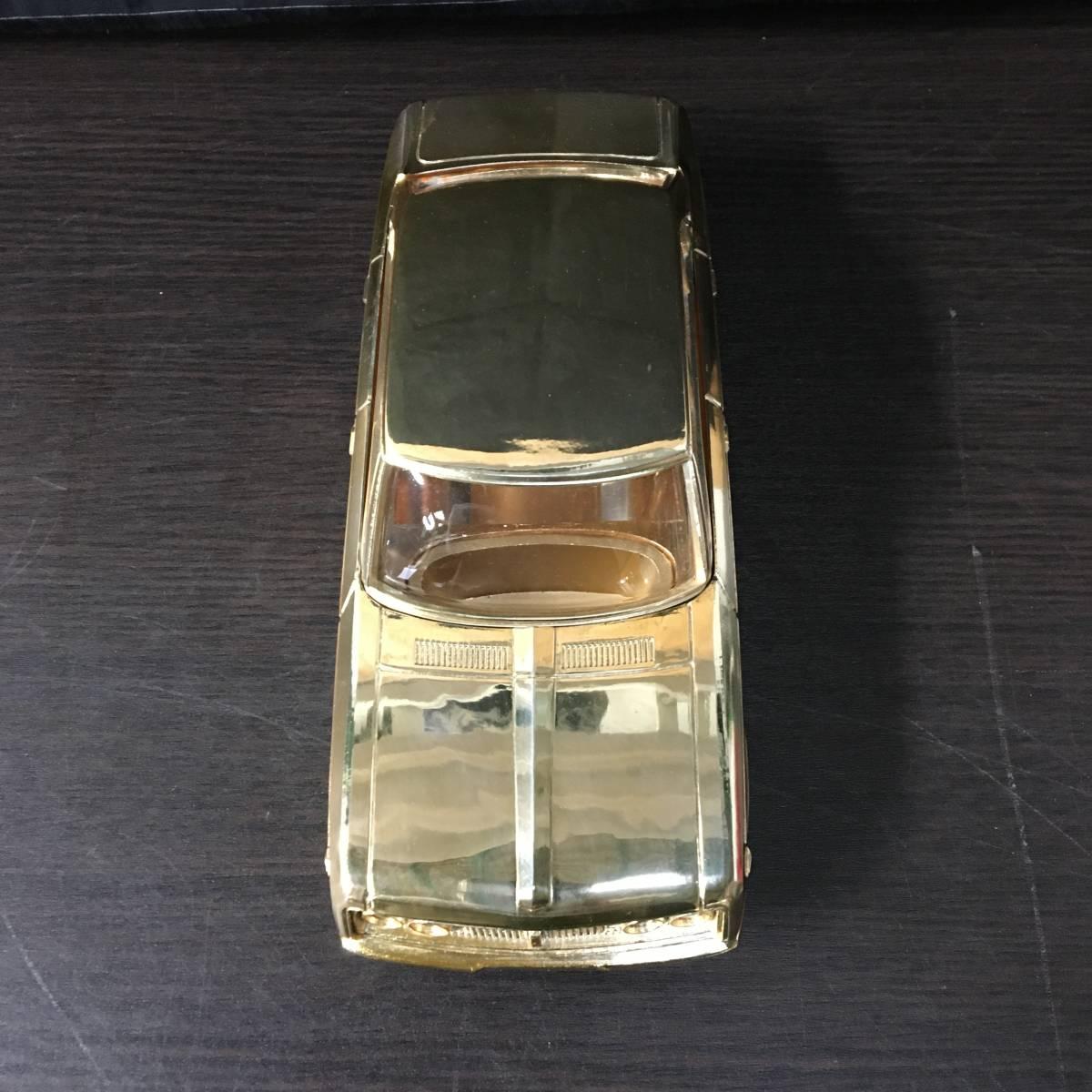 昭和レトロ 初代 トヨペット コロナ マークⅡ シガレットケース デッドストック品_画像6