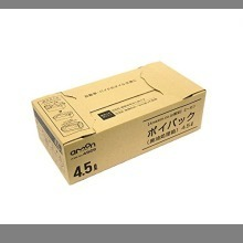 ☆即決・お買い得限定品 4.5L 【Amazon.co.jp限定】 エーモン ポイパック(廃油処理箱) 4.5L_画像4