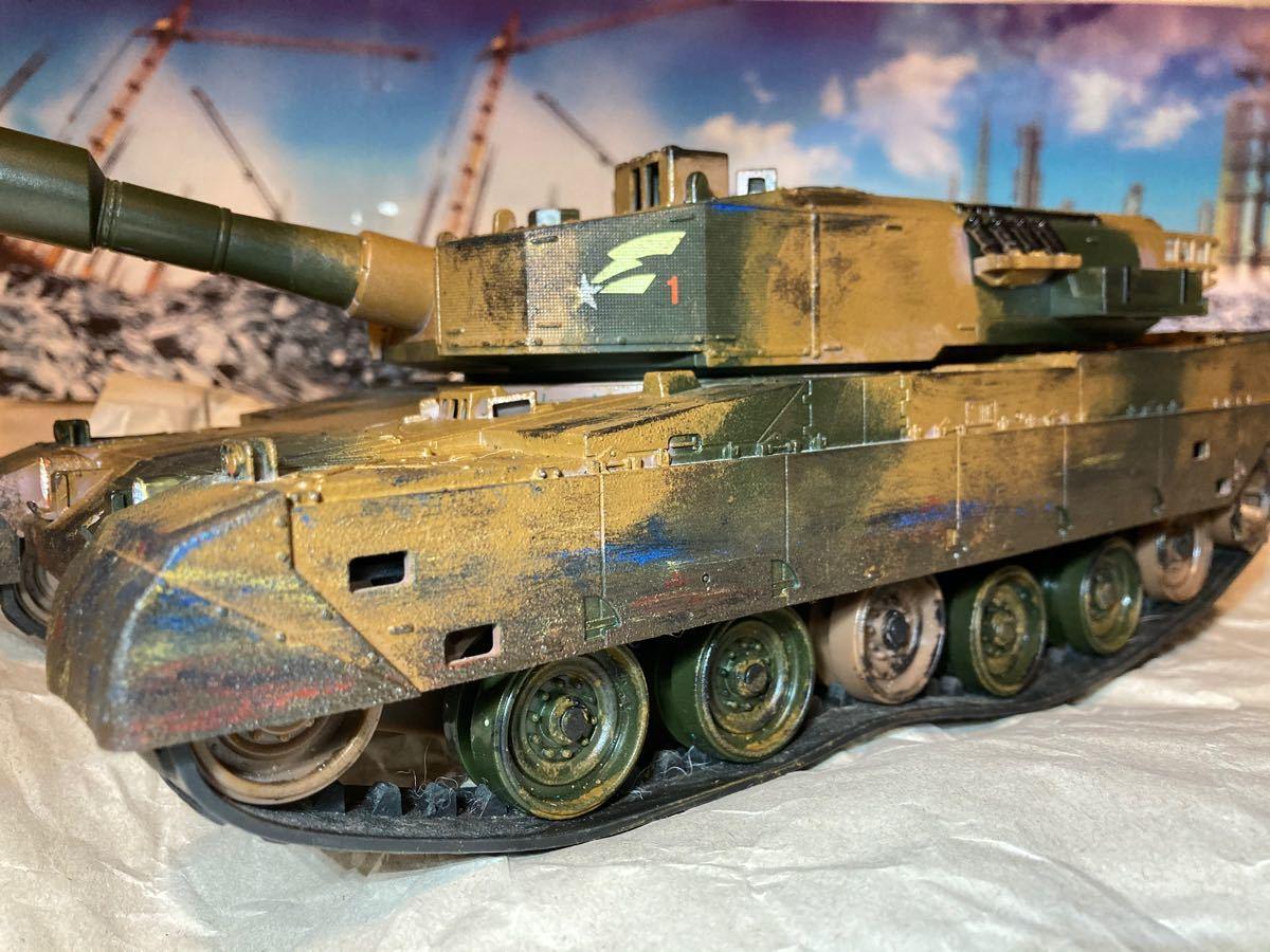 京商egg 戦車ラジコン