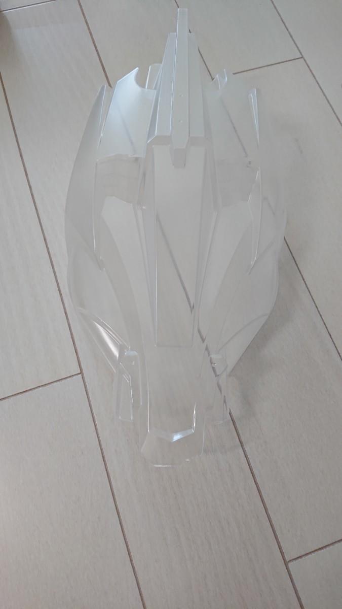 タミヤ ダークインパクト(ホワイトDF03)