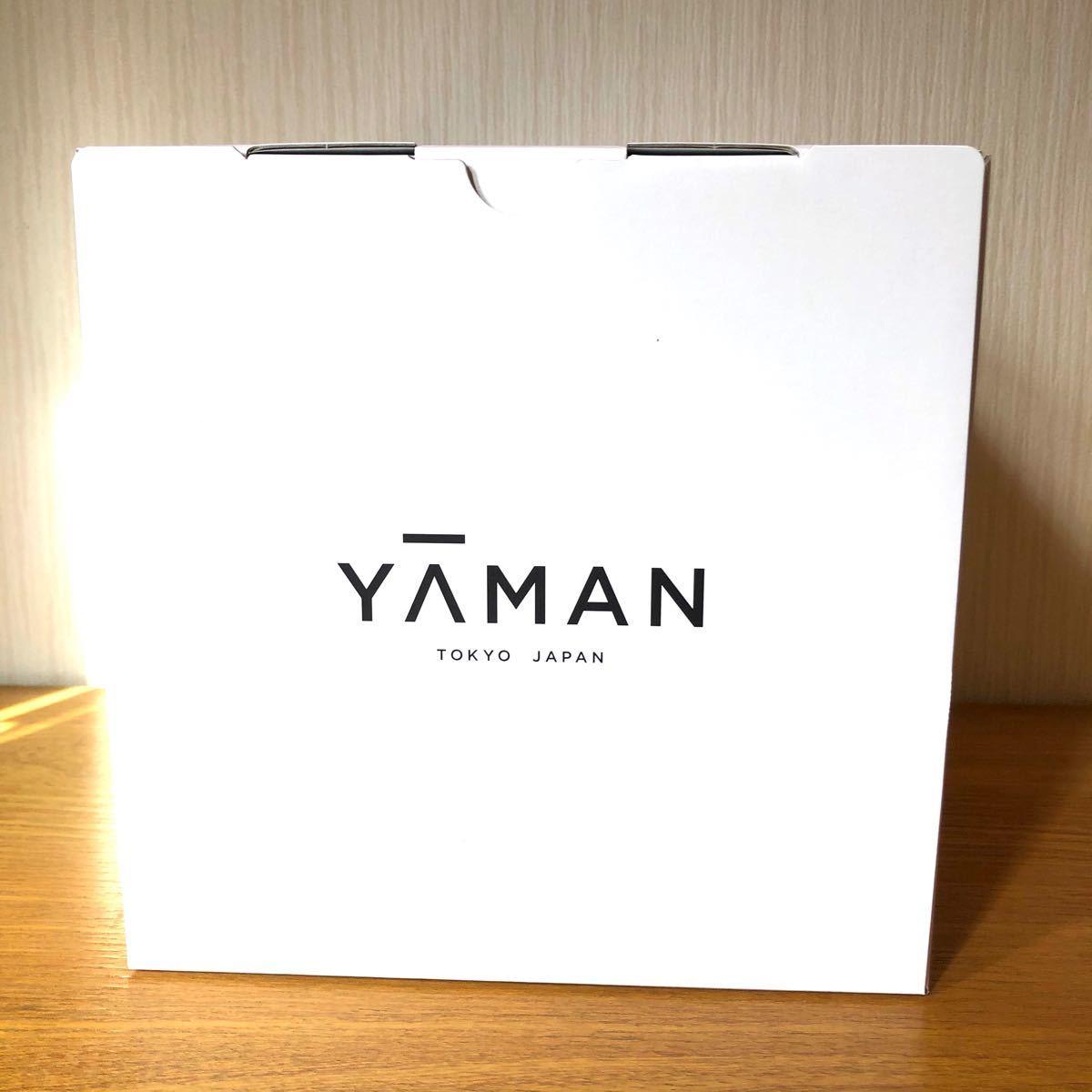 ヤーマン YA-MAN フォトスチーマー 新品LEDスチーム美顔器