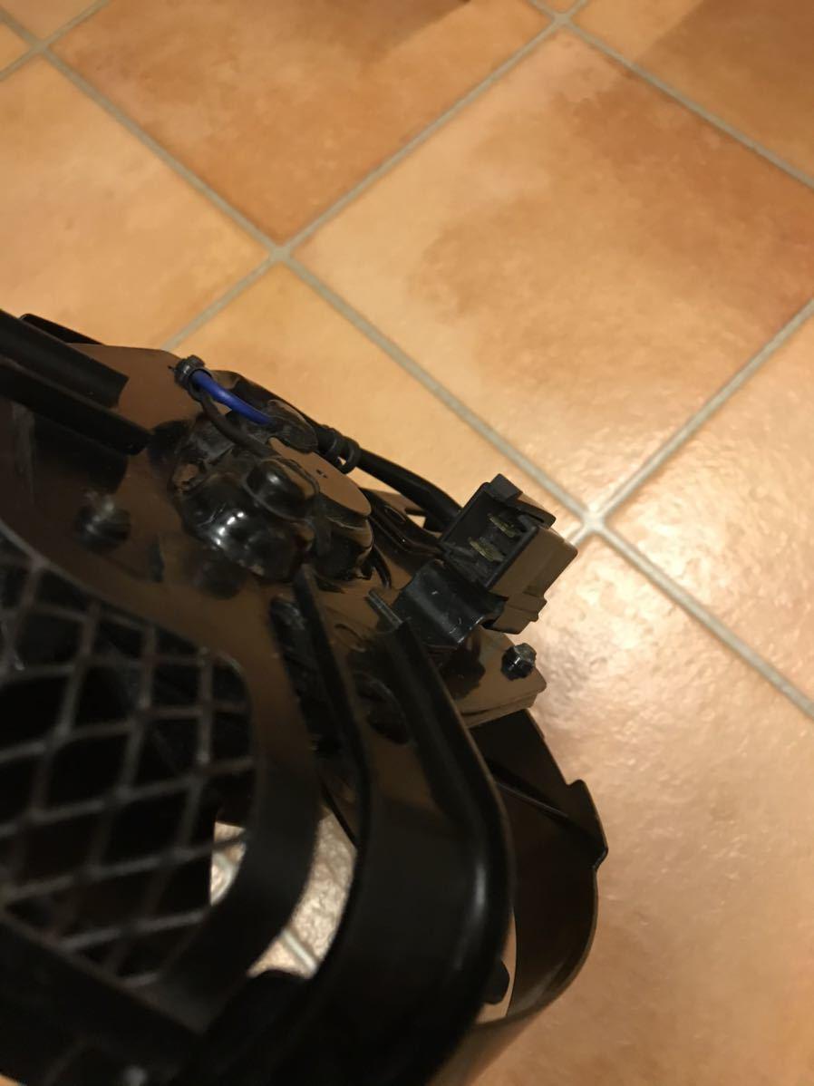 ラジエーターファン GT75A GSX-R1000 K3 K4_画像4