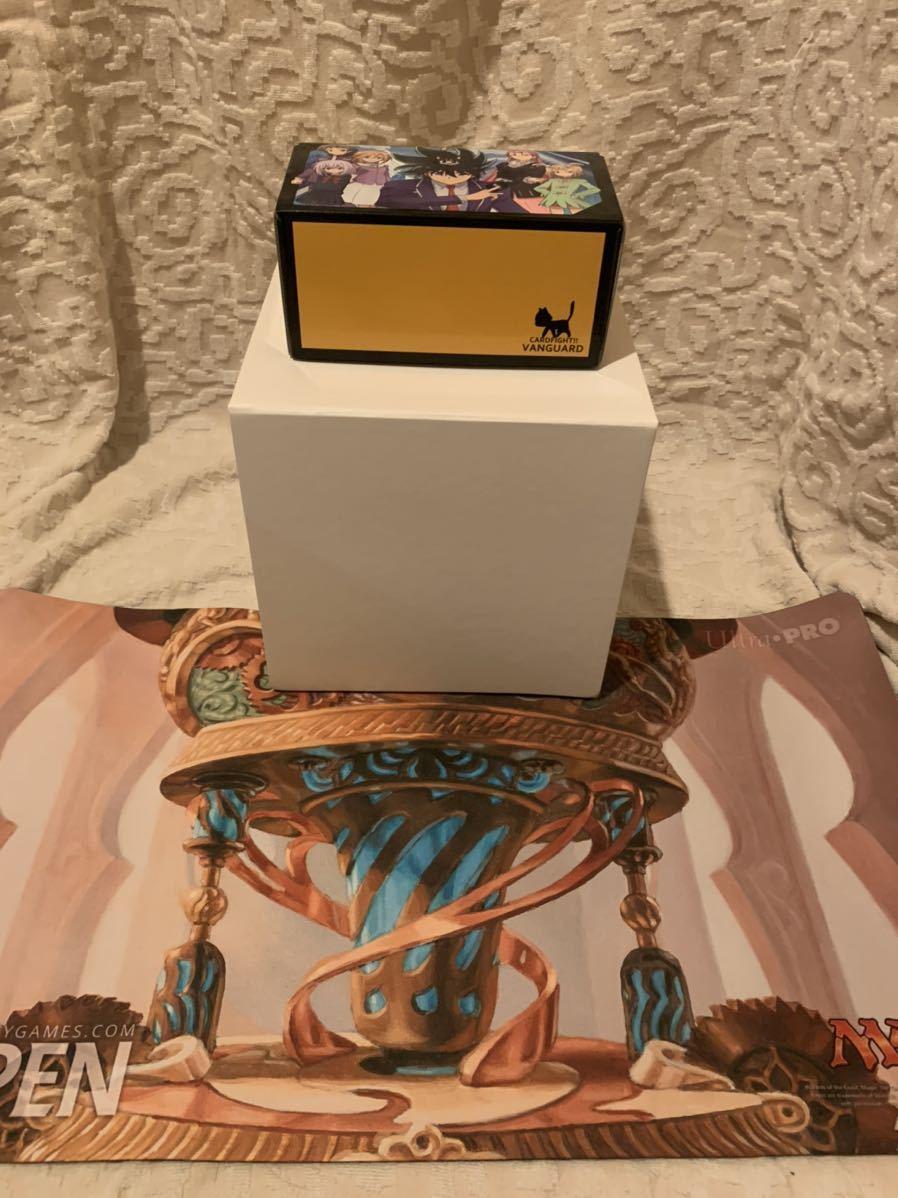 MTG カードまとめ売り キューブ型カードBOXなど
