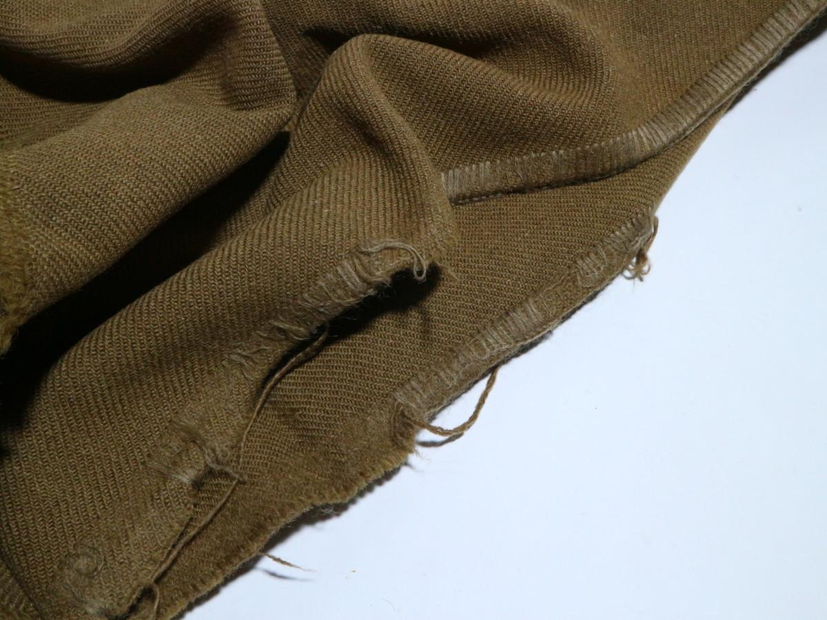 旧日本軍 毛布 日本軍 日本陸軍 軍隊毛布 時代資料 ミリタリーグッズ_画像9