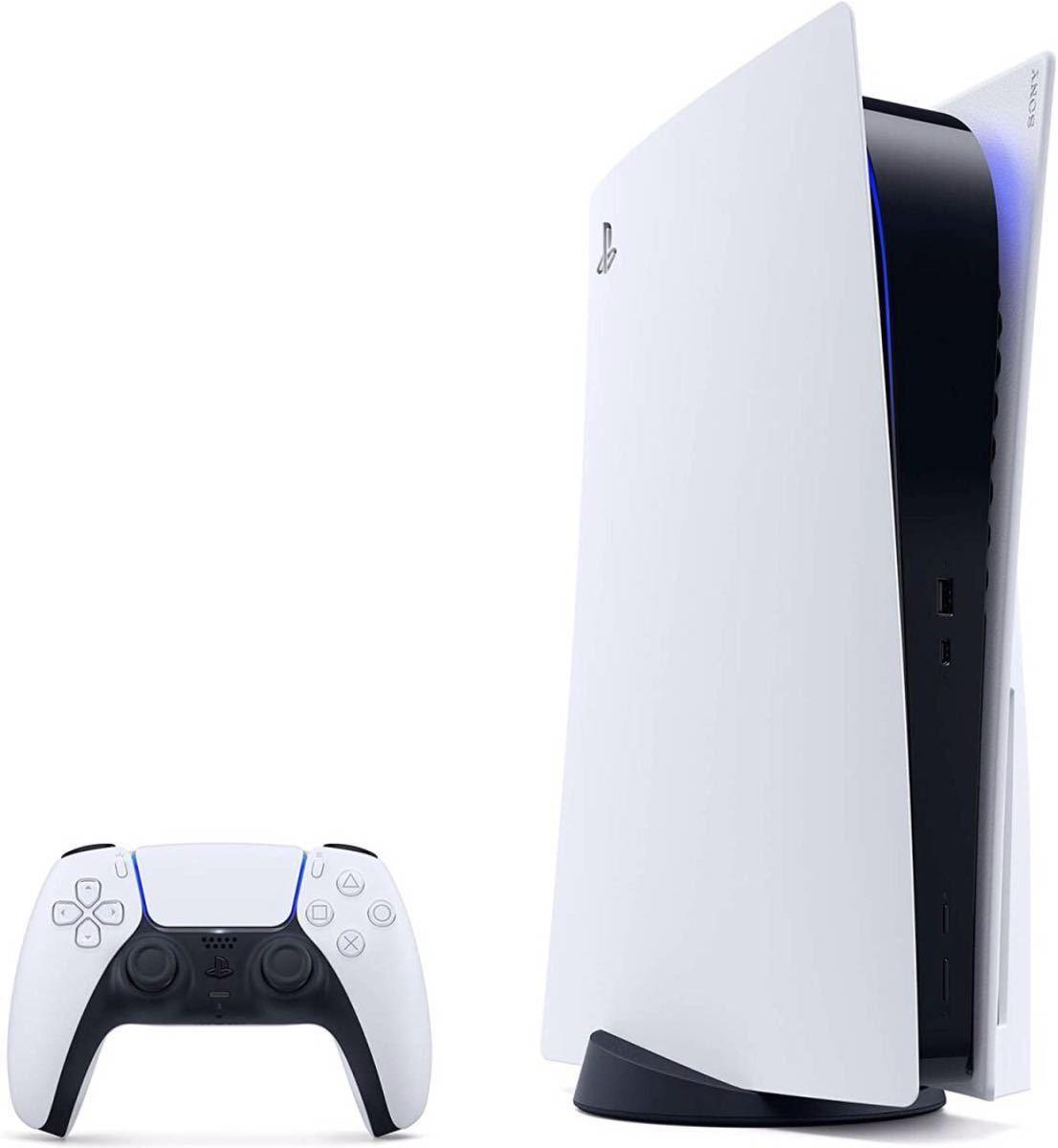 【新品 未開封】日本製 PS5 PlayStation5 本体 (CFI-1000A0)ディスクドライブ搭載モデル SONY ソニー 24時間以内に発送
