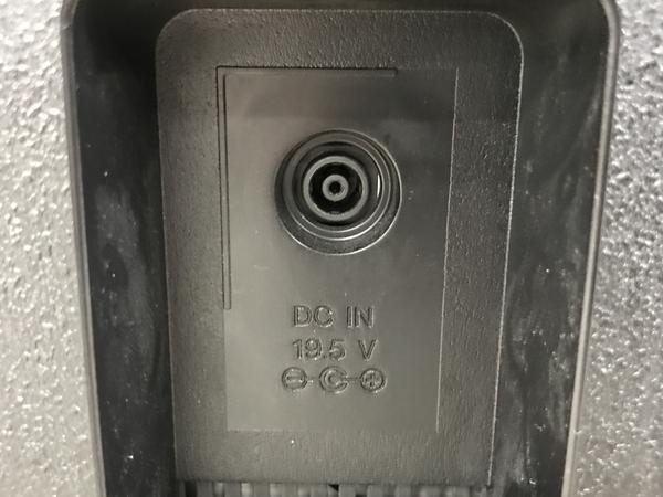 SONY BRAVIA ブラビア KJ-49X8500F 4K 液晶テレビ 2018年製 49V型 ソニー 中古 楽直S5407053_画像8