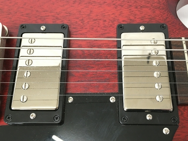 Gibson SG Special 2017 エレキギター ギブソン スペシャル 中古 W5407276_画像6