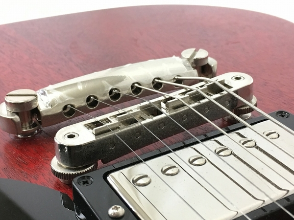 Gibson SG Special 2017 エレキギター ギブソン スペシャル 中古 W5407276_画像7