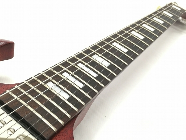 Gibson SG Special 2017 エレキギター ギブソン スペシャル 中古 W5407276_画像4