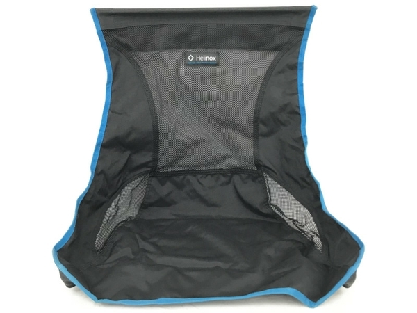 Helinox キャンプチェア camp chair ヘリノックス アウトドア キャンプチェアー N5413908_画像1