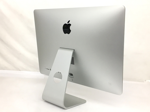 Apple MD093J/A iMac 21.5インチ Late 2012 Intel Core i5-3330S CPU @ 2.70GHz 8GB HDD 1TB Catalina 一体型 PC 中古 T5393423_画像6