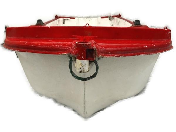 「【引取限定】 ジャンク OPA オーパクラフト 2分割 ボート 直 N5411436」の画像2