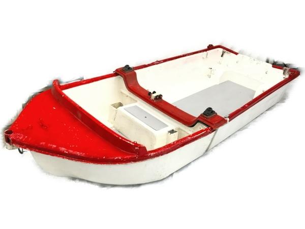 「【引取限定】 ジャンク OPA オーパクラフト 2分割 ボート 直 N5411436」の画像1