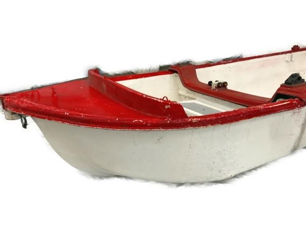「【引取限定】 ジャンク OPA オーパクラフト 2分割 ボート 直 N5411436」の画像3