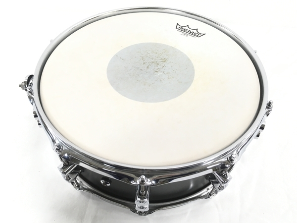 PDP BY DW Limited EDITION 20ply スネア 14×6.5 コンポジットスネア ドラム ケース付き 楽器 中古 W5436362