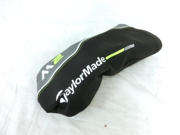 TaylorMade M2 10.5 GEOCOUSTIC ドライバー レフティ ゴルフクラブ テーラーメイド 中古 M5436101_画像7