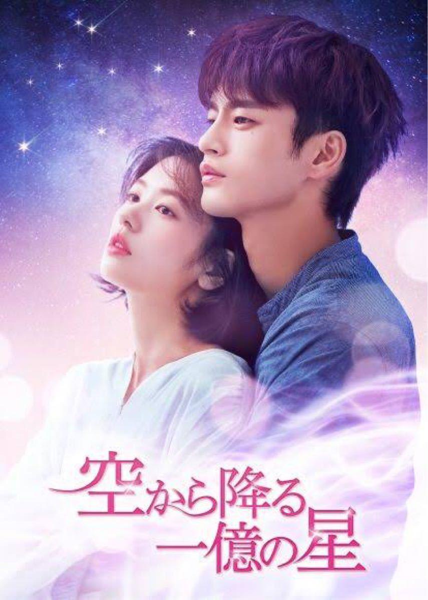 韓国ドラマ 空から降る一億の星 DVD全話