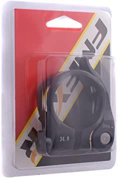 ゴールド 34.9mm UPANBIKE アルミニウム合金 自転車用シートポストクランプ 中空 クイックリリース 31.8mm_画像5