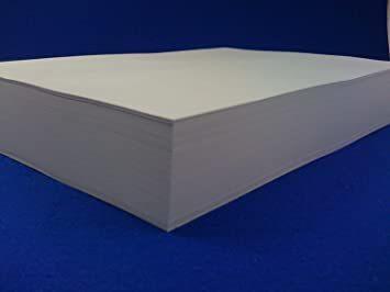 高白色 A4 かみらんど A4 平行4分割 マイクロミシン入 PPCマルチコピー用紙(500枚) カット紙 白紙 各種帳票 伝票_画像3