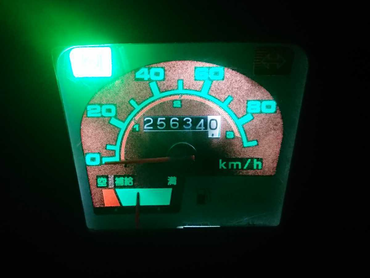 「福岡発♪絶好調♪低走行♪デカドラム♪スーパーカブ90カスタムHA02鉄カブ最終型05年製 検)C50AA01C90リトルカブモンキーゴリラダックス」の画像1