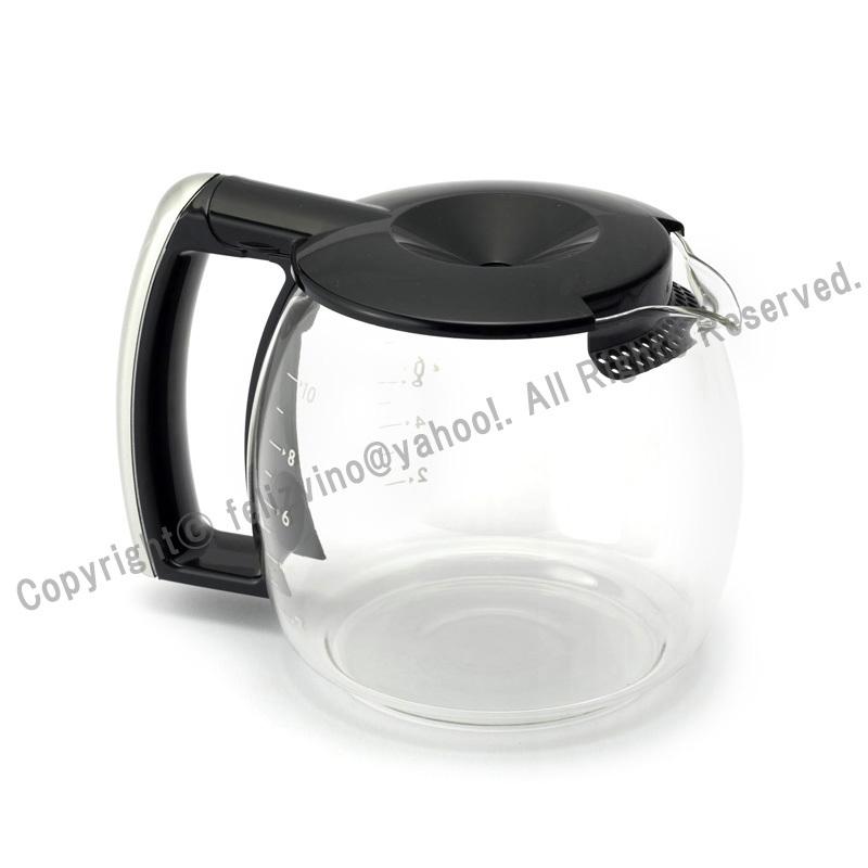 ほぼ未使用 デロンギ コンビコーヒーメーカー ガラスジャグ BCO261N等