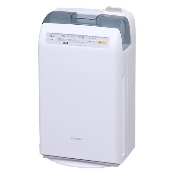 【未使用未開封品】アイリスオーヤマ 加湿空気清浄機 10畳用 PM2.5対応 ホワイト HXF-A25