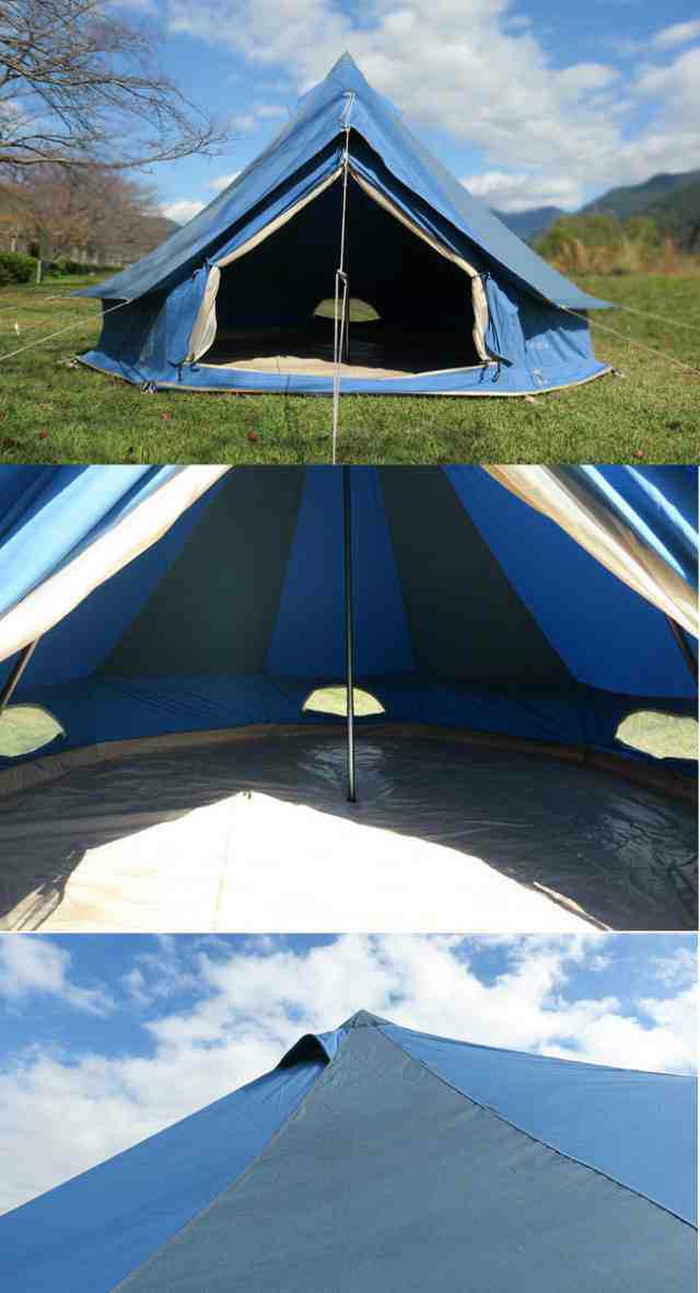 【国内正規品】ノルディスクアスガルド7.1デニム テント キャンプ Nordisk Asgard