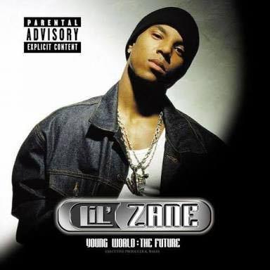 Lil' Zane Young World: Future 送料無料