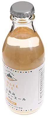 6本 土佐山 生ジンジャーエール 辛口 - 無添加 テン菜糖 ビートグラニュー糖 有機栽培 無農薬 生姜 使用 高_画像2