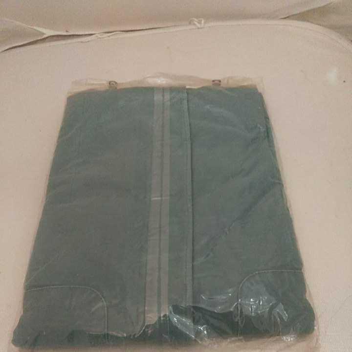 【送料無料なので激安】カセヤマ 鳶 手甲シャツ 88-61 シリーズ 綿 Mサイズ 長袖 定価7600円_画像3