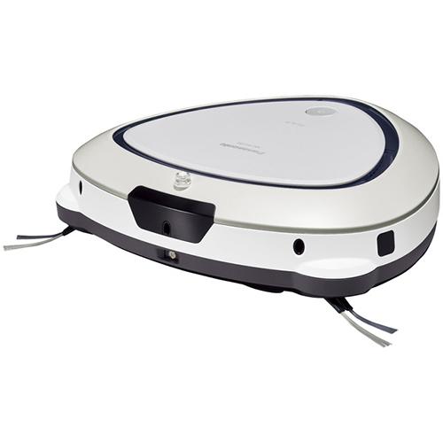 ★新品未開封 Panasonic パナソニック MC-RS520-N ロボット掃除機 RULO(ルーロ) [スマホ対応/日本製/シャンパンゴールド] 保証付 1点限り_画像2