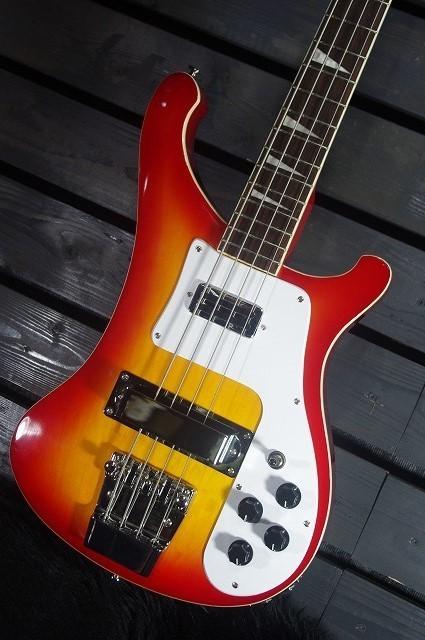 ■値引き可■整備品■下取OK!!★Rickenbacker Bass Type 4001Copy リッケンバッカー・タイプ G1B20458