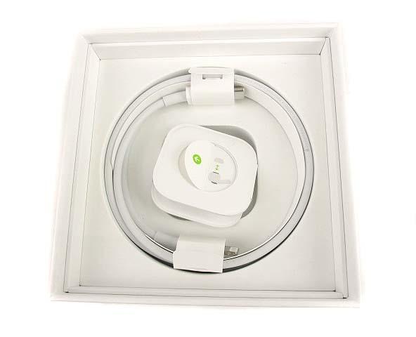 Apple アップル AirPods Pro MWP22J/A エアポッズ プロ ワイヤレス イヤホン ホワイト_画像8