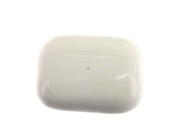 Apple アップル AirPods Pro MWP22J/A エアポッズ プロ ワイヤレス イヤホン ホワイト_画像6