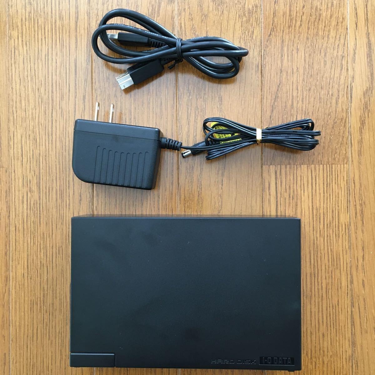 I・O DATA 外付けハードディスク HDCL-UTE 3.0TB