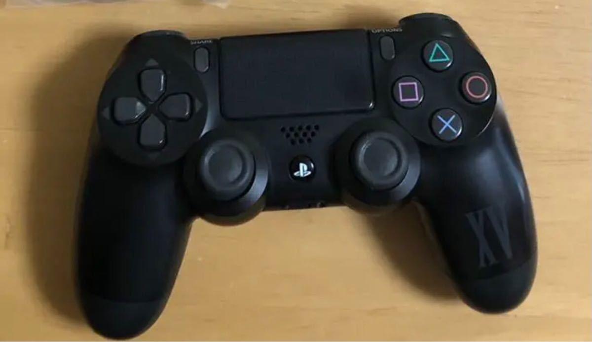 PS4 FINAL FANTASY XV LUNA EDITION