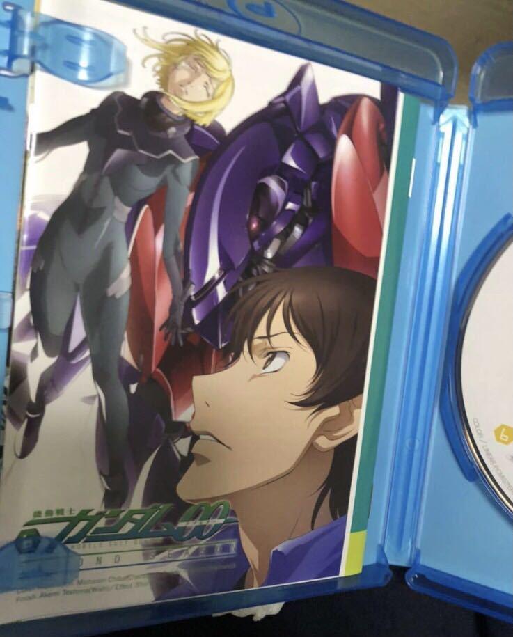 機動戦士ガンダム00 スペシャルエディション Blu-ray 全3巻セット 1~7 まとめて ブルーレイ_画像5