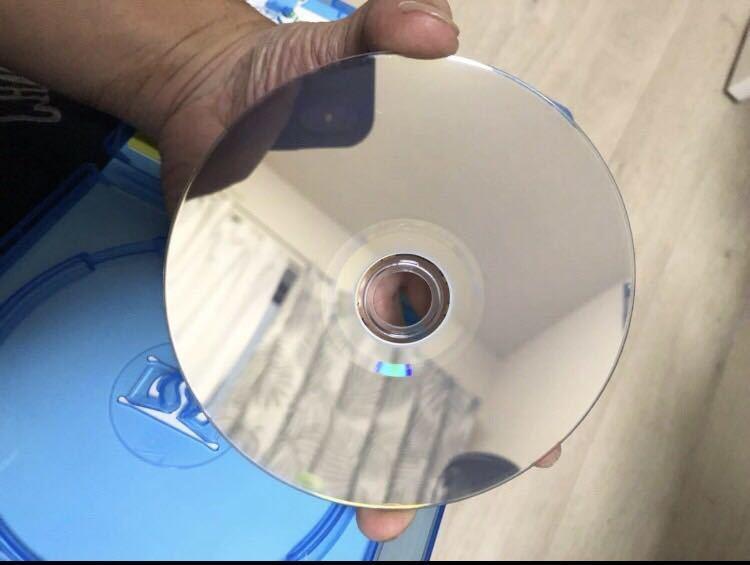 機動戦士ガンダム00 スペシャルエディション Blu-ray 全3巻セット 1~7 まとめて ブルーレイ_画像6