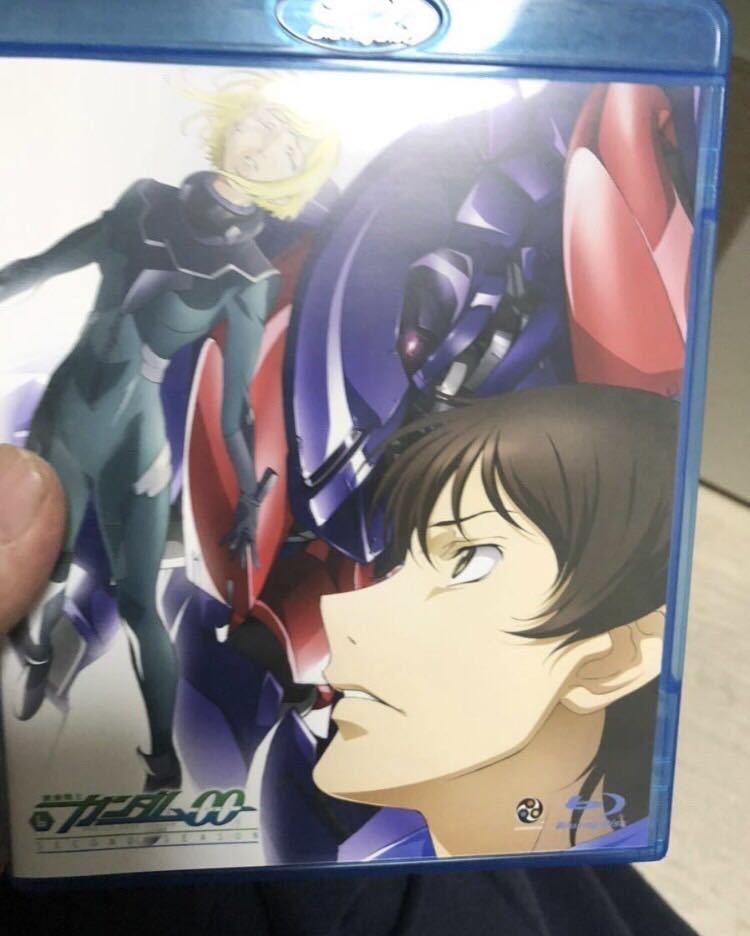 機動戦士ガンダム00 スペシャルエディション Blu-ray 全3巻セット 1~7 まとめて ブルーレイ_画像4