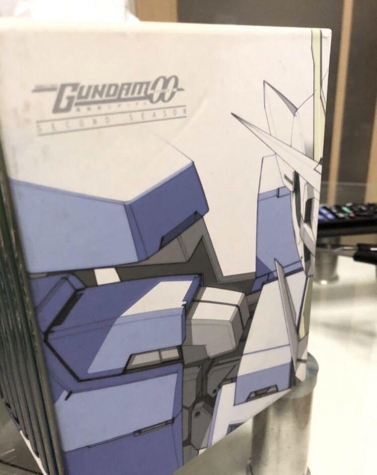機動戦士ガンダム00 スペシャルエディション Blu-ray 全3巻セット 1~7 まとめて ブルーレイ_画像2