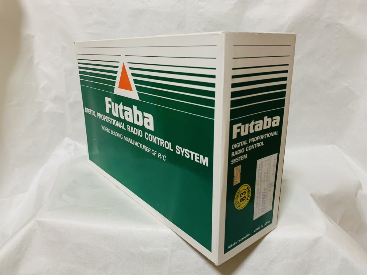 Futaba 送信機 フタバプロポ ヘリ用 FP-6VH_画像1