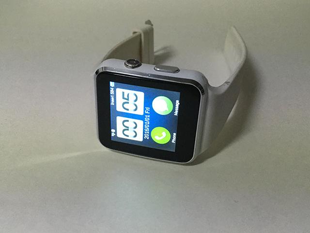 smart watch スマートウォッチ 詳細不明中古動作品_画像2
