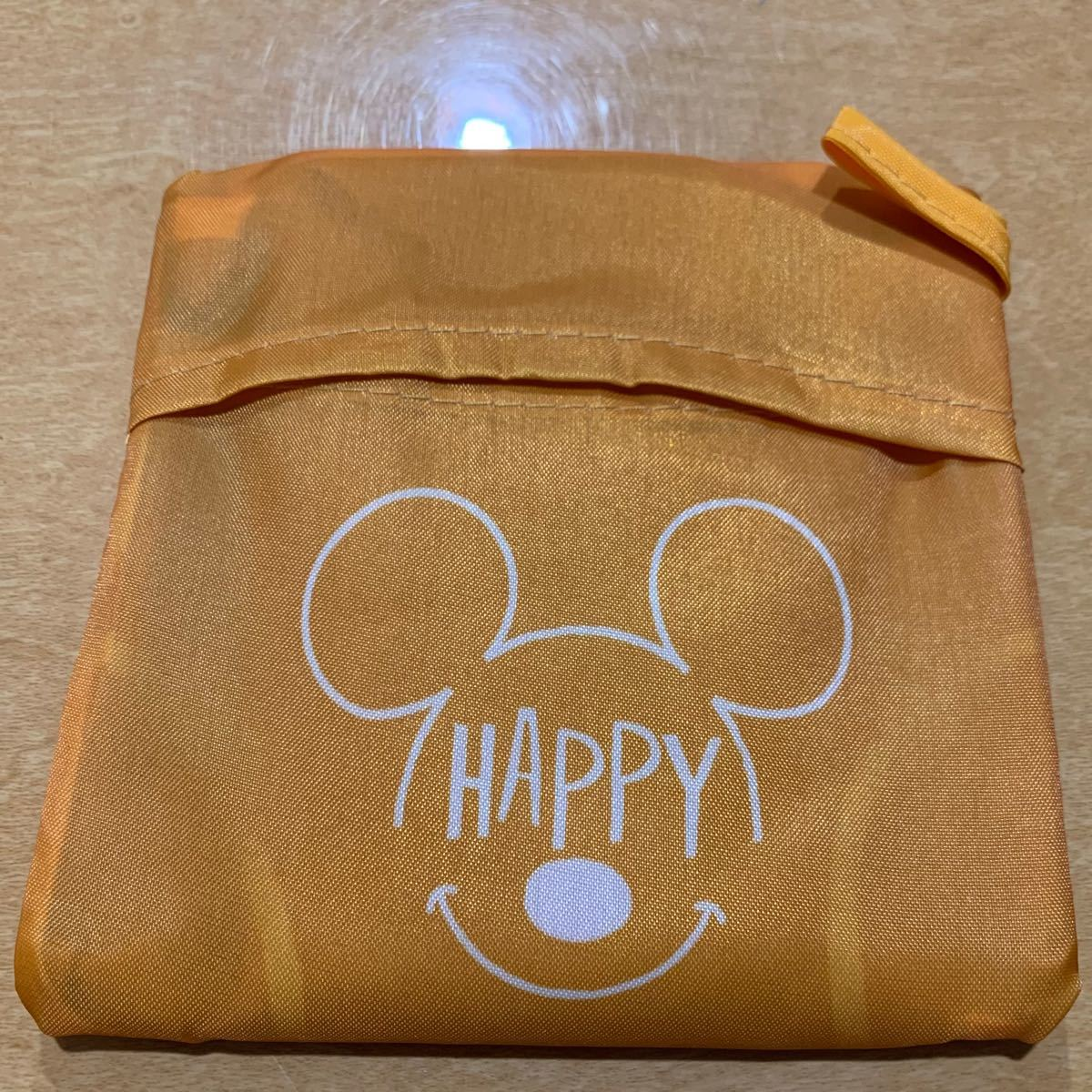 エコバッグ ディズニー ミッキー プーさん 折りたたみバッグ お得な3点セット トートバッグ
