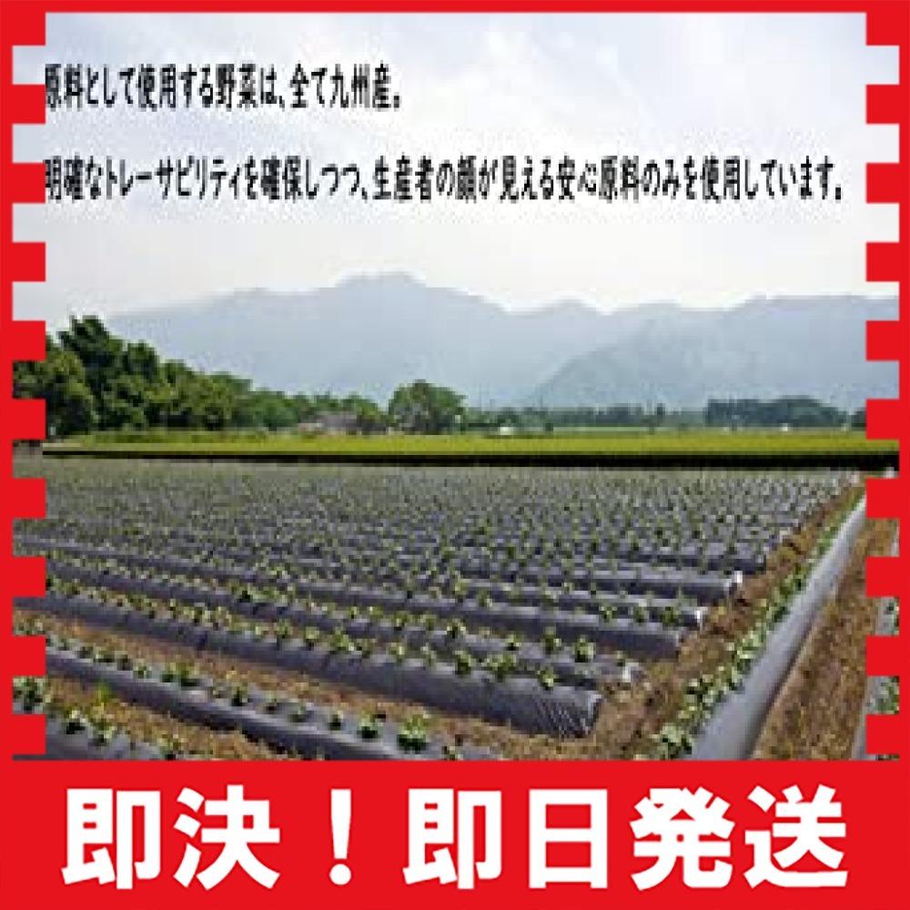 【最安即決!残1!】野菜の力 黒にんにく バラ500g 無添加 国産(九州産)_画像3