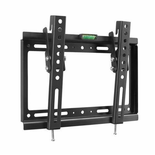 【最安値!】z-a1-黒 14-32 耐荷重25kg (MT3202) Suptek テレビ壁掛け金具 14-32インチ対応 上_画像1